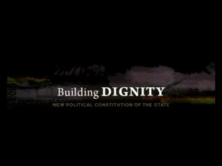 Building Dignity -Documentary-