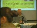 Fr Peter Damian Fehlner: Scotus Symposium Intro