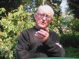 Buire - Claude Mouflard sort son premier livre