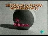 La pildora anticonceptiva: Historia (1)