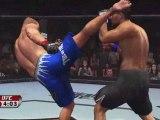 UFC 2009 Undisputed - Showroom - PS3/Xbox360