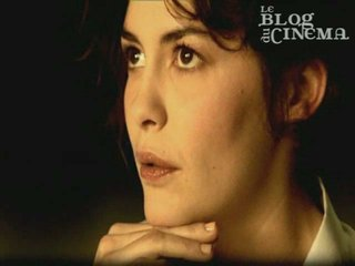 Audrey Tautou : Interview – Chanel N°5 / Coco Avant Chanel