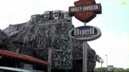 Buffalo American Motorcycles