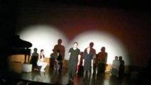 Theatre Enseirb 2009 (Partie 4)