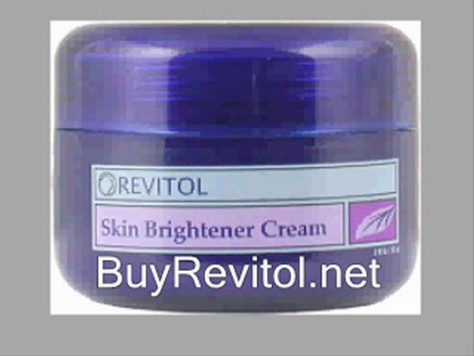 Revitol Skin Brightener 2 Free With Order Video Dailymotion