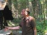 Hirson - L'homme des bois a tout perdu dans un incendie