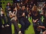 Musique Plus Interview with Tokio Hotel (Feb 8 2008) Part 1