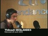 Infos Normandie 29.04.2009