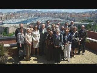 Elections Européennes : présentation de la liste de Jean-Mar
