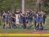 Rugby Fédérale 3 : Orsay - Ris Orangis, le derby !