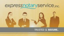 Signing Notary   Notary Signing Agent   Mobile Signing Agent