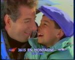France2 jingle bande annonce ça se discute + pub  1995