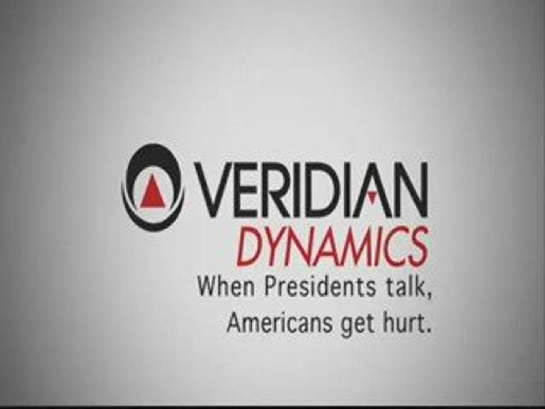 Veridian Dynamics parody