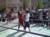 Academie michel gass - arts martiaux et sports de combats