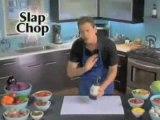 """""""Rap Chop"""" featuring Vince (Steve Porter's Slap Ch"""