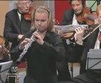 Concert jeunes talents de la fondation Spivakov