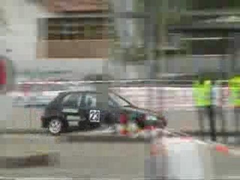 Carouge2009 Race1