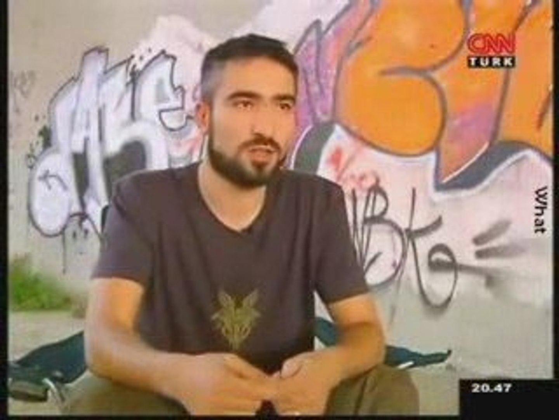 Sagopa Kajmer Türkçe Rap Belgeseli - SagocuFan.BlogSpot.CoM