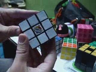 3x3x2 domino clone