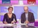 PARLEMENT HEBDO,Laurent Fabius