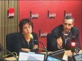 France Inter - Une mobilisation unitaire des syndicats