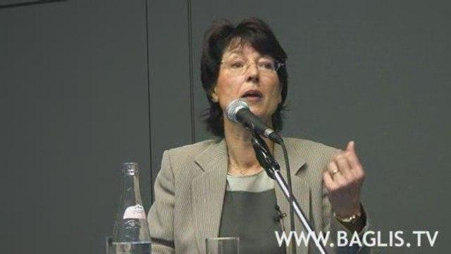 Dialogue avec l'Ange par Patricia Montaud