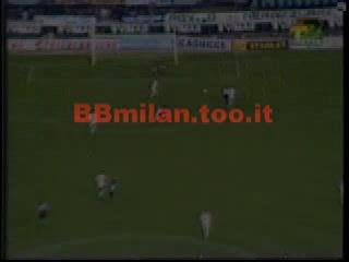 inter vs milan 96-97