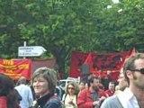 Défilé du 1er Mai à Paris sur Rue89 (1)