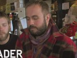 FADER TV: Open Bar With Akron/Family