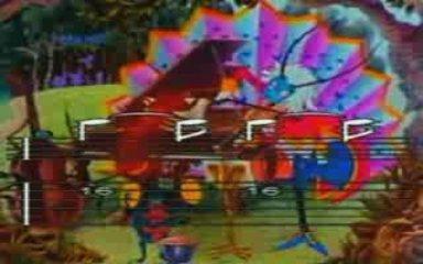Love is all (Butterfly Ball) – solo de violon (guitar tabs)