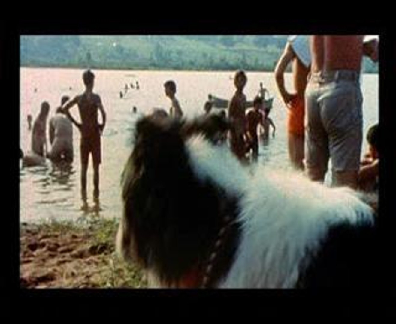 Woodstock Santana - Soul Sacrifice