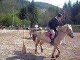 2 tasses le 26 avril 2009 pony games