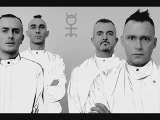 Coil - Cold Cell (Ape of Naples)