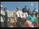 Vanunu Bombe Atomique Nucléaire destruction Massive3 partie