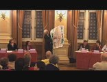 Jean-Claude Petit - La fraternité en débat
