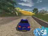 world racing 2 subaru impreza