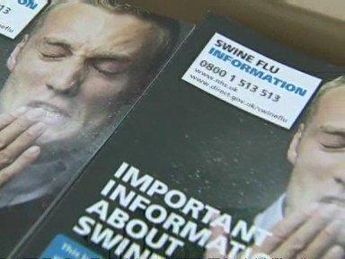 Swine flu: 15 cases in the UK