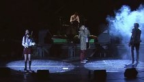JRock Day-3 - Hi-mi-tsu desu! - Olivia - Fake Flowers