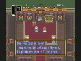 Legend of Zelda A Link to the Past OST avec musique remixer
