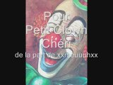 Petit clown cheri