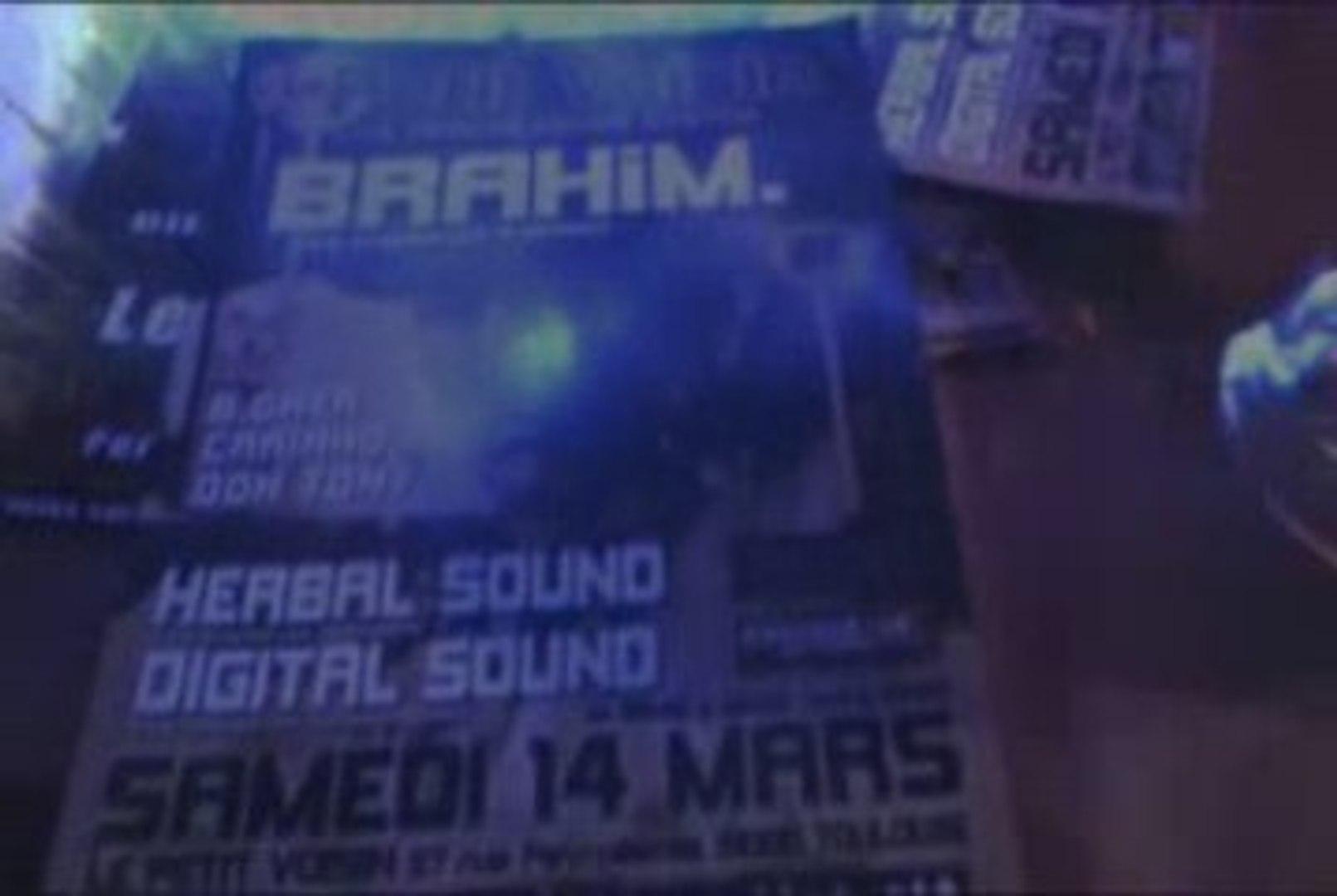 South show Digital feat Brahim