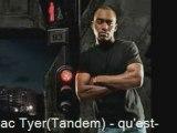 Mac Tyer(Tandem) - qu'est-ce qui ne va pas