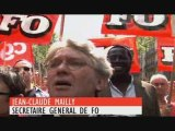 travail dimanche : Jean Claude Mailly