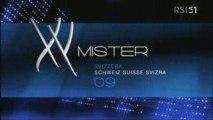 [SRG SSR] Mister Svizzera Schweiz Suisse Svizra 2009