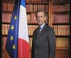 Sarkozy   casse toi pauvre con LE CLIP !!!