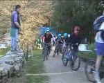 Cap sport sur le WE territorial SGDF Midi-Pyrénées: 123OZEZ!