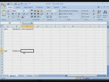 Excel 2007 - Concatenate the contents of multiple cells