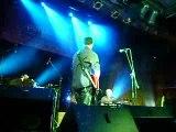 Aquagym - Anthony Fletcher- 1er mai 2009 - Purple Lounge