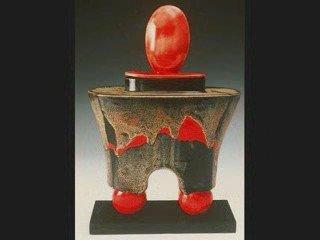 Carol Kaleko stoneware