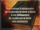 Sheikh ibn baz 'remets toi en question Ô serviteur d'ALLAH'